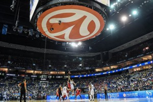 Crédit photo: Euroleague