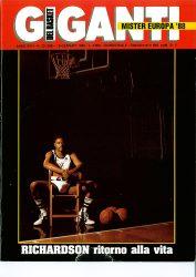 Giganti del Basket