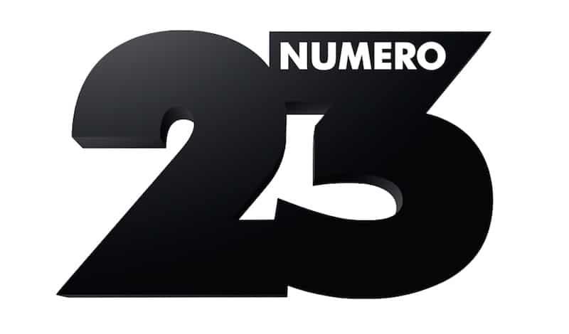 chaine 23