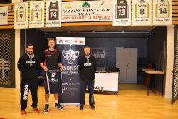 CTC Lyonso Basket Territoire