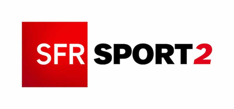 Logo SFR Sport 2