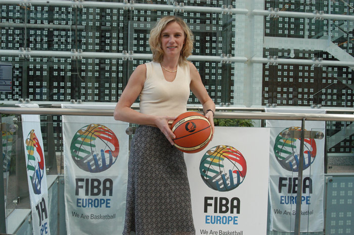 Les ex-Tango Yannick Souvré et Cathy Melain rejoignent la Fédération française de basket