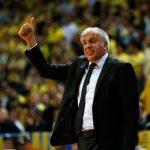 Zeljko Obradovic retournerait au Partizan Belgrade !