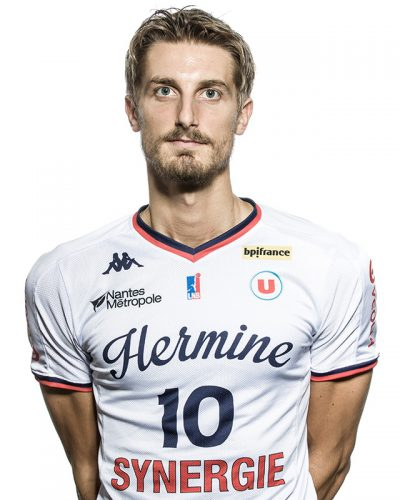 Valentin Bigote, un scoreur à Dijon