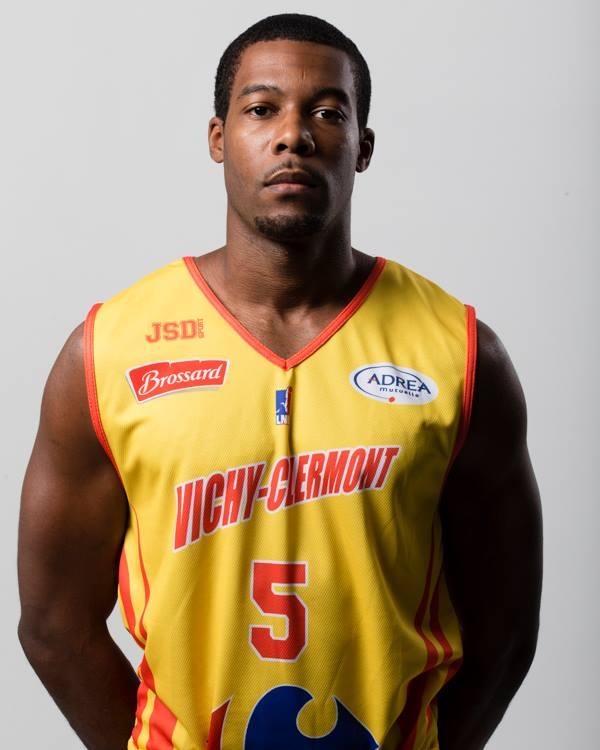 Boulazac tient sa première recrue — Basket-ball/Pro A