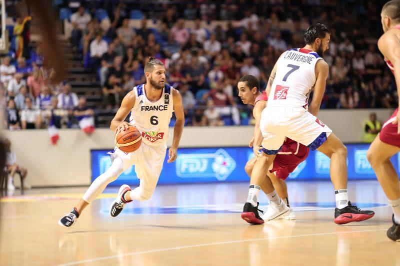 Vincent Collet va emmener 13 joueurs en Finlande — EuroBasket