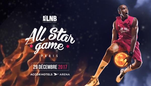581addc41a9e0 Le All-Star Game de la LNB va donner lieu demain sur SFR Sport 2 à 3h30 de  show en direct, de 19h30 à 23h avec la diffusion du match qui oppose ...