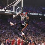 Officiel : le champion de France DJ Stephens signe un two-way contract en NBA