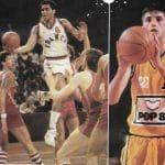 Lakers, Michael Jordan, Split, Maccabi… Histoires légendaires du Palais des Sports de Bercy (1ère partie)
