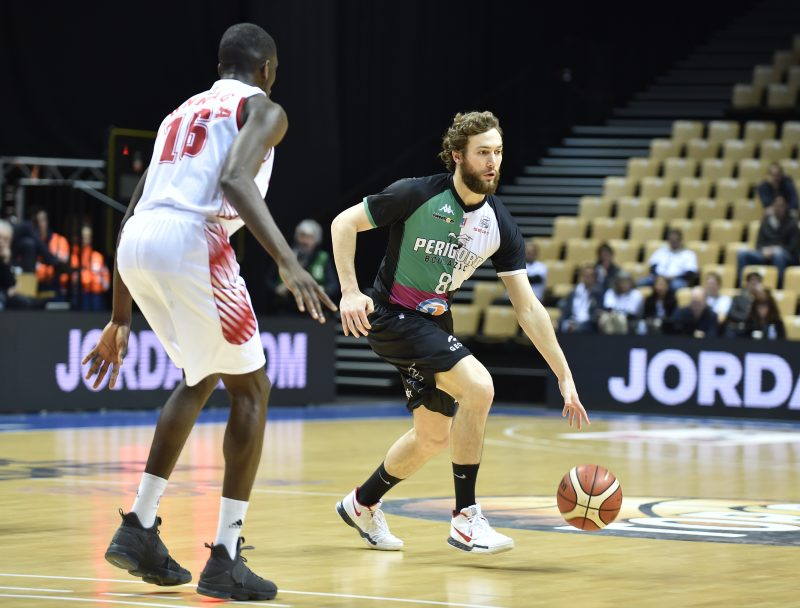 Basket - Levallois et Nanterre éliminés en demi-finale de Coupe de France