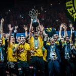 Grèce : Pourquoi l'AEK Athènes choisit la Basketball Champions League et pas l'Eurocup