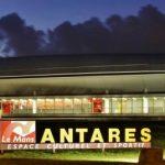 Le Mans: La salle Antarès va avoir droit à un lifting