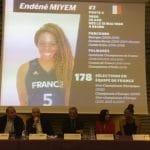 LFB : Endy Miyem, Helena Ciak, Diandra Tchatchouang, Marielle Amant… Lattes-Montpellier de retour au premier plan