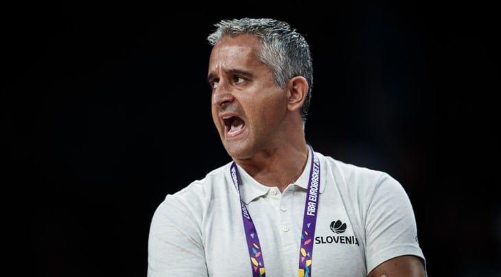 Le Serbe Igor Kokoskov, nouvel entraîneur des Phoenix Suns
