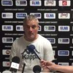 """Pro B – Alexandre Ménard (Rouen): """"Les playoffs sont un minimum, mais si on trouve le joueur idoine on visera encore plus haut"""""""
