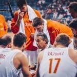 Sergio Scariolo pourrait abandonner son poste de coach de l'équipe d'Espagne pour devenir assistant en NBA