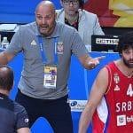 Selon Le Progrès, l'ASVEL est aussi sur Sergio Scariolo et Sasha Djordjevic