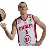 """Cholet et Bilbao dans le même groupe de BCL, Jonathan Rousselle: """"c'est top!"""""""