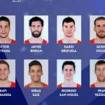 Qualifications Coupe du Monde: Juancho Hernangómez seul NBAer et pas de joueurs d'Euroleague avec l'Espagne