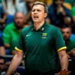 Lituanie: L'ancien joueur de Gravelines Dainius Adomaitis nommé coach de Vilnius