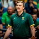 Lituanie: Dainius Adomaitis remplace Rimas Kourtinaitis à Vilnius