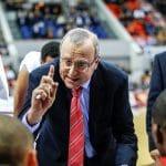 Alain Weisz (Levallois): «Je peux apporter à Freddy Fauthoux mon expérience de quatre décennies d'entraîneur»
