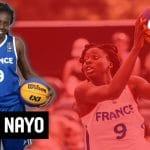 Coupe du Monde 3×3 féminine: Les quatre Bleues sont connues