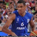 Après une saison au Zalgiris Kaunas, Axel Toupane cherche à retourner en NBA
