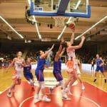 Féminines: 8 équipes françaises en Coupes d'Europe. Bourges et Charleville d'office en Euroleague