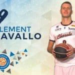 Finale Pro B – Clément Cavallo (Roanne) : « Il n'y a pas de favori »