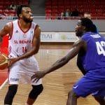 Israël : l'ancien NBAer Daequan Cook prolonge à Ness Ziona