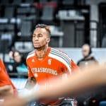 Dee Bost (Strasbourg) avec Memphis pour la Summer League NBA