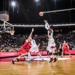 Le chiffre: 17 NBAers européens présents à cette fenêtre FIBA sur… 56 !