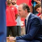 Jean-Marc Dupraz (Lille) : « Je suis fier de mes gars »