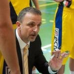 Hyères-Toulon: Manu Schmitt dans l'attente du sort de son club