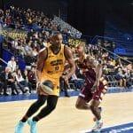 Pro B Jordan Aboudou (Fos-sur-Mer) suspendu
