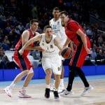 Espagne: Fabien Causeur a une offre du Real Madrid sur la table