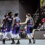 Coupe du Monde 3×3 féminine: Les Bleues en quart-de-finale