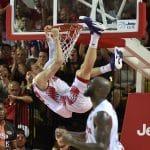 Zvezdan Mitrovic (Monaco): «Pourquoi n'avait-on pas ce soir les meilleurs arbitresdu championnat sur le parquet ?