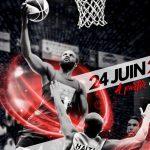 Ce dimanche, un match à Nanterre pour Haiti