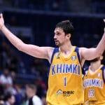 VTB League: Le Russe Alexey Shved devient le recordman de points de tous les temps