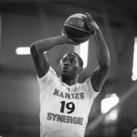 Pro B : Jeremiah Wilson prolonge à Nantes