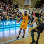 Pro B : Jerrold Brooks passe d'Evreux à Caen