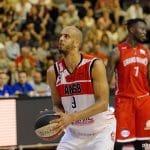 Pro B : Kevin Mendy signe à Poitiers