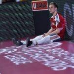 Jeep®ÉLITE : Ludovic Beyhurst signe son premier contrat professionnel avec Strasbourg