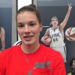 LFB: Landerneau recrute l'ancienne top scoreuse du championnat, Maggie Lucas