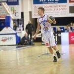 Euroleague : Darussafaka aurait proposé un contrat à Martin Hermannsson (CCRB)