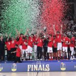 Serie A : Milan sacré champion d'Italie