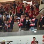 Monaco: Le Directeur exécutif confirme l'ambition du club de jouer l'Euroleague