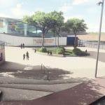 LFB: Une salle de 6 000 places pour Montpellier… vers 2023
